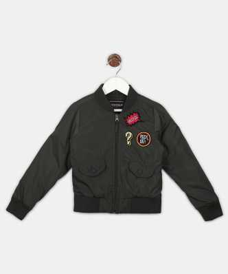 f92ee91907ff Boys Jackets - Buy Jackets for Boys   Kids Jackets Online At Best ...