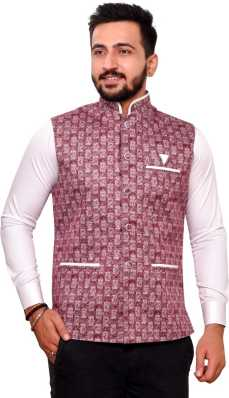 72bf34e595edd0 Sleeveless Jackets - Buy Sleeveless Jackets Online at Best Prices In ...