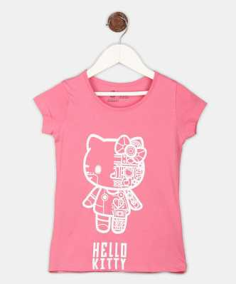 579a3670f Girls T-Shirts Online At Best Prices In India - Flipkart.com