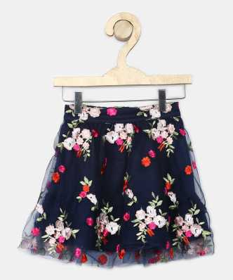 1315c9efd Skirts For Baby Girls - Buy Baby Girls Skirts Online At Best Prices ...