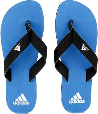 fe354dd74 Adidas Slippers   Flip Flops - Buy Adidas Slippers   Flip Flops Online at  Best Prices in India