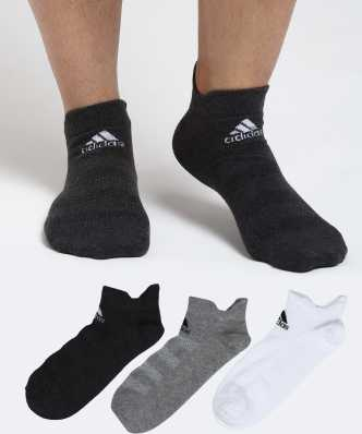 Adidas Socks - Buy Adidas Socks Online at Best Prices In India ... a3ed7f30f
