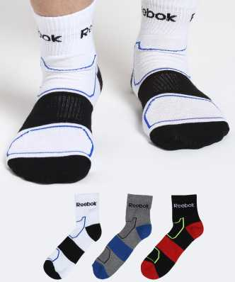 Reebok Socks - Buy Reebok Socks Online at Best Prices In India ... bc9023bc3