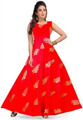 454786f3256 Red Dresses - Buy Red Party Dresses Online at Best Prices In India ...