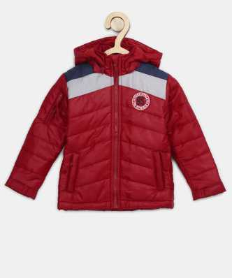 Boys Jackets - Buy Jackets for Boys / Kids Jackets Online At