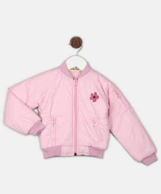 Coats, Jackets & Snowsuits Baby Girls Coat Age 18-23 Months Be Novel In Design