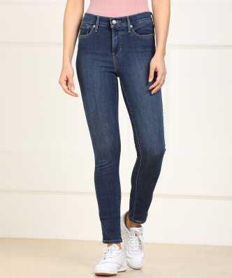 4dfb07cef56 Levis Jeans - Buy Levis Jeans for Men   Women online- Best denim wear -  Flipkart.com