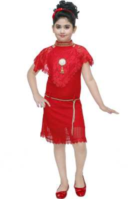 12f59feb2d5a Dresses For Baby girls - Buy Baby Girls Dresses Online At Best Prices In  India - Flipkart.com