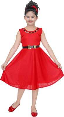 697f8e18b Party Wear Frocks - Buy Party Wear Frocks For Kids Online at Best ...