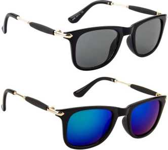 cd8d33b462 Polarized Sunglasses - Buy Polarized Sunglasses Online at Best ...