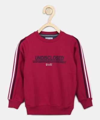 383648d098 Sweatshirts For Boys - Buy Boys Sweatshirts Online At Best Prices In India  - Flipkart.com