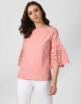 711139da568 Party Tops - Buy Latest Party Wear Tops Online at Best Prices In India