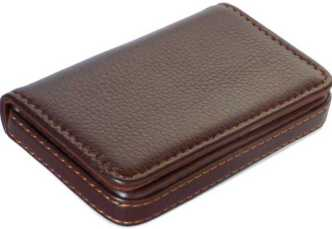 19f8874938fa Card Holders - Buy Card Holders Online at Best Prices in India