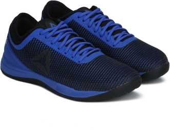 Reebok Crossfit Shoes - Buy Reebok Crossfit Shoes online at Best Prices in  India  6f6eb3e39
