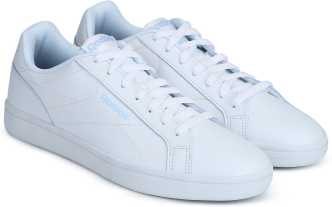 7ca19a41e9f White Shoes - Buy White Shoes Online For Men At Best Prices in India ...