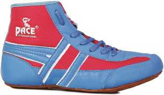 91489bbe1a5 Wrestling Shoes - Buy Wrestling Shoes online at Best Prices in India ...