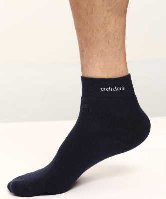 4eca83734 Adidas Socks - Buy Adidas Socks Online at Best Prices In India ...