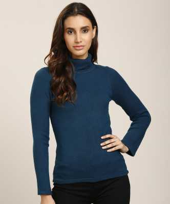 31dd7a18c05ed8 Sweaters Pullovers - Buy Sweaters Pullovers Online for Women at Best ...