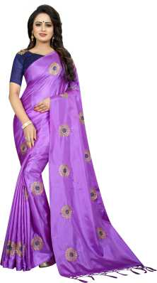Pure Silk Sarees - Buy Pure Silk Sarees Online at Best