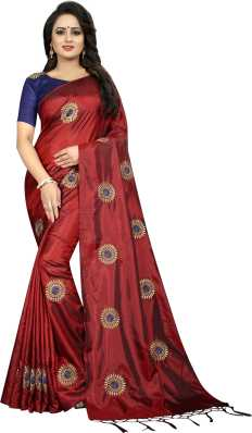 Pure Silk Sarees - Buy Pure Silk Sarees Online at Best Prices In