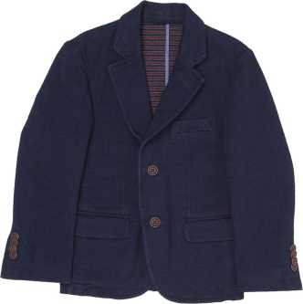 02f43d5f44b Blazer For Boys - Buy Boys Blazers Online at Best Prices In India ...