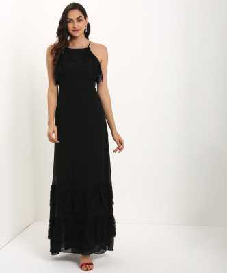 Black Dress Buy Black Dresses Online At Best Prices In India