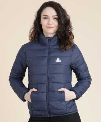 Women Winter Jackets - Buy Winter Jackets for Women Online at Best ... 543036cb0634