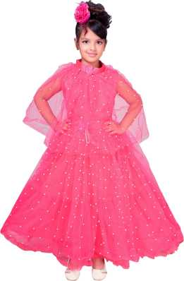 ff3ef9baa Party Wear Gowns For Kids - Buy Party Wear Gowns For Kids online at ...