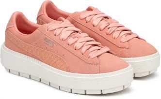 d7974db9a8a Puma Womens Footwear - Buy Puma Womens Footwear Online at Best ...