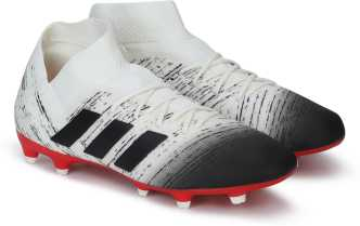 fdfea5c05 Football Shoes - Buy Football boots Online For Men at Best Prices In ...