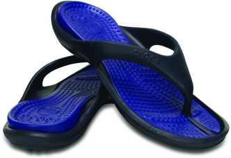 111830f10ef1 Crocs Slippers   Flip Flops - Buy Crocs Slippers   Flip Flops Online ...