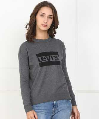 5b624ab9d7736 Sweaters Pullovers - Buy Sweaters Pullovers Online for Women at Best ...