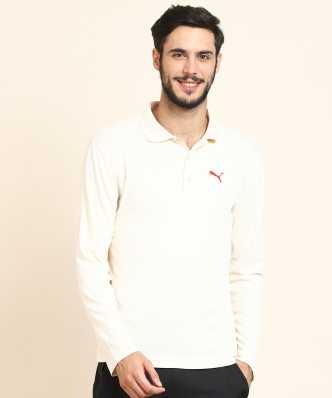 5dda27c0d7bea Puma Men s T-Shirts Online at Flipkart.com