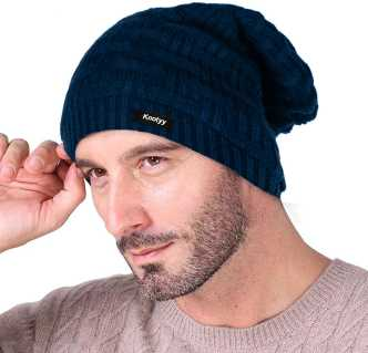 Beanie - Buy Beanie online at Best Prices in India  728d185cf84