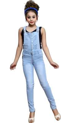Girls Dungarees Amp Jumpsuits Online Store Buy Dungarees