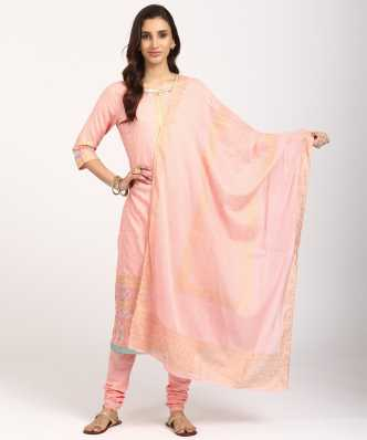 17d7200858 Salwar Suits - Salwar Suit (सलवार सूट) Designs & Salwar Kameez Online For  Women - Flipkart.com