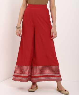 9432385ac3b Womens Trousers - Buy Trousers for Women Online at Best Prices In ...