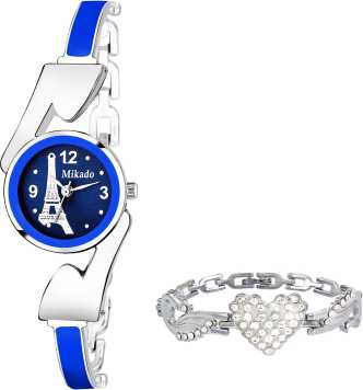 Women's Watches - Buy Women's Wrist Watches Online at Best Prices in India | Flipkart.com