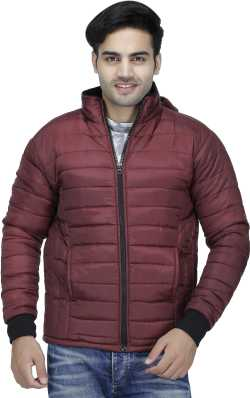 a3f7dd27c4d5 Quilted Jackets - Buy Quilted Jackets Online at Best Prices In India ...