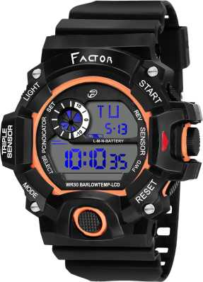 e6106d87b1 Waterproof Watches - Buy Waterproof Watches online at Best Prices in India  | Flipkart.com