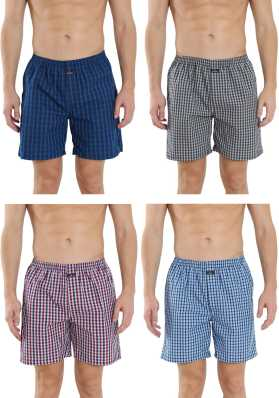 b4e3b3adc684 Boxers for Men - Buy Boxer Shorts | Boxer Underwear Online at Best Prices  in India | Flipkart.com