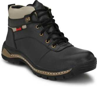 140461c9 Safety Shoes - Buy Safety Shoes online at Best Prices in India ...