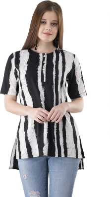 07f27690ae3f19 Tunics For Women - Buy Tunic Tops & Tunic Dress Online at Best ...