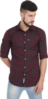 c013e328f6fc Men s Casual Shirts - Buy Casual shirts for men online at best ...