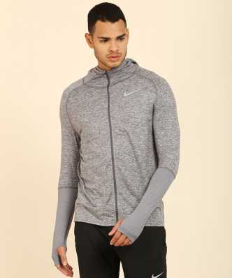 b46e98ee418fc Nike Sweatshirts - Buy Nike Hoodies/Sweatshirts for Men Online at Best  Prices in India | Flipkart.com