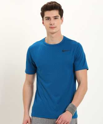 Nike Tshirts - Buy Nike Tshirts Online at Best Prices In India ... 7a428b3f3