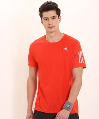 adidas tshirts buy adidas t shirts @ min 50% off online for men  Neue Adidas Blau Tshirt Herren Outlet P 500 #21