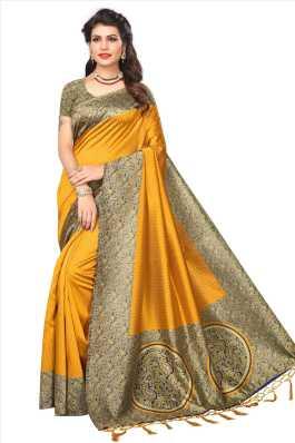 95f9c6b26 Mysore Silk Sarees - Buy Mysore Silk Sarees Online at Best Prices In ...