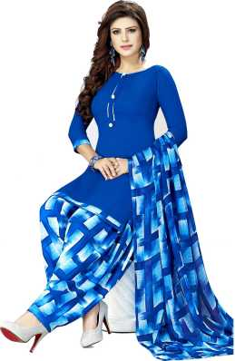 573d4819d4d Dress Materials - Buy Churidar Chudidar Materials Online for Women ...