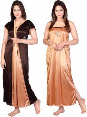 275b73a89 Bailey Night Dresses Nighties - Buy Bailey Night Dresses Nighties Online at  Best Prices In India